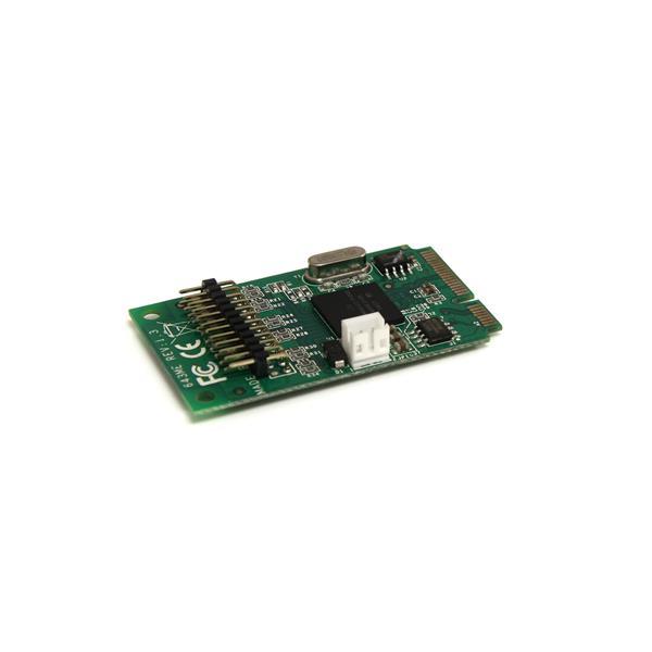 Mini Pcie Firewire Card 2x Firewire 800 1x Firewire
