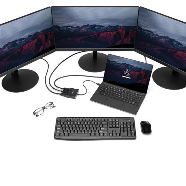 USB-C-zu-DP-MST-Adapter | DisplayPort-Konverter | StarTech.com ...