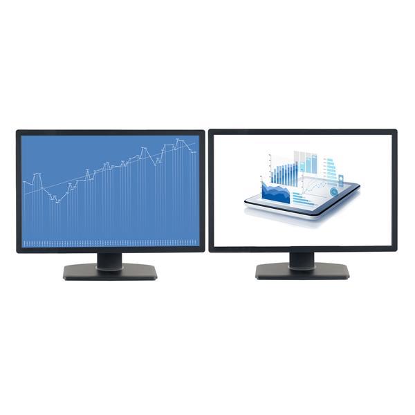 MST-Hub - DisplayPort-auf-2xDisplayPort | StarTech.com Deutschland