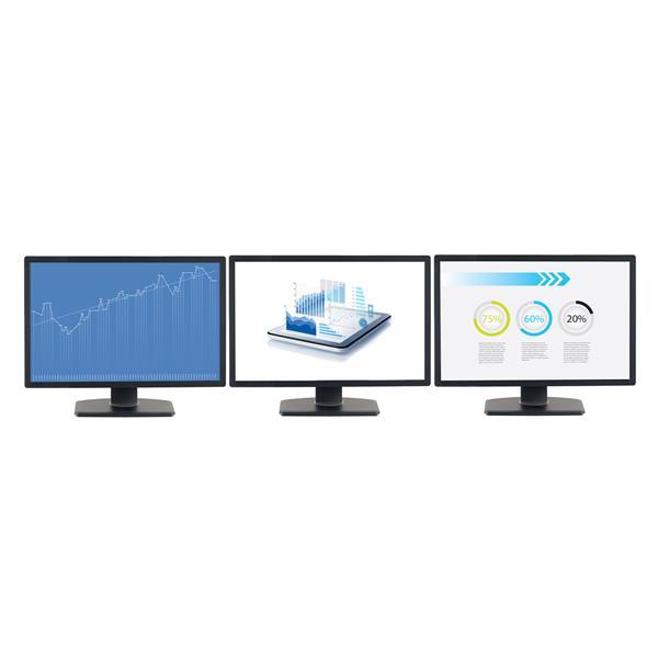 DisplayPort 1.2 MST-Hub | Videosplitter | StarTech.com Österreich