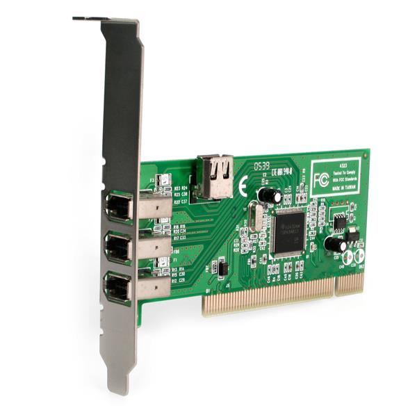 Pci Ieee 1394 Firewire Card Driver Download Windows Xp