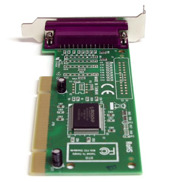 Drivers: StarTech PCI1P_LP