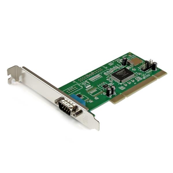 NEW DRIVER: MSK MS4200 PCI 1 PARALLEL PORT CARD