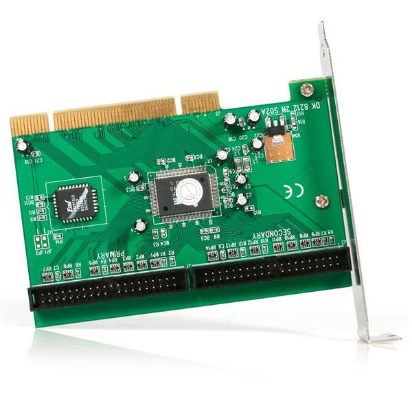 ALi PCI Bus Master IDE Controller Driver