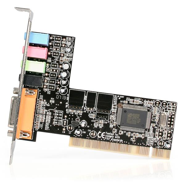 EZHOU PCI SOUND CARD WINDOWS 10 DRIVERS