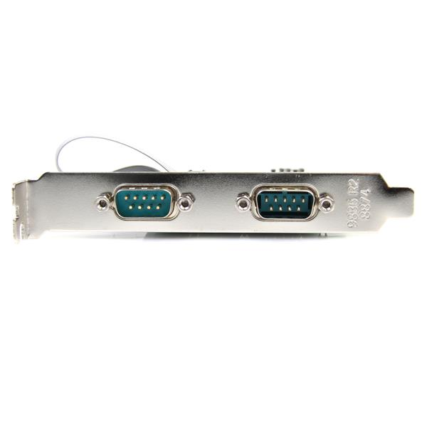 STARTECH.COM PEX2S952 PCIe Serial Adapter Card