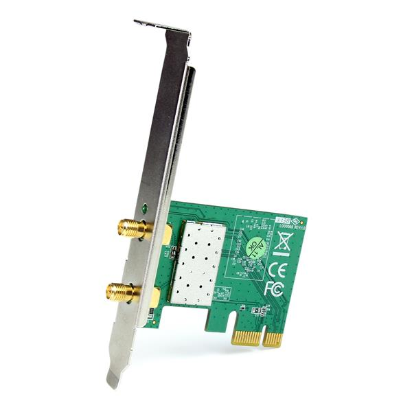802.11N WIRELESS PCI ADAPTER DRIVERS DOWNLOAD (2019)