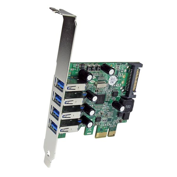 inateck pcie to usb 3.0 drivers