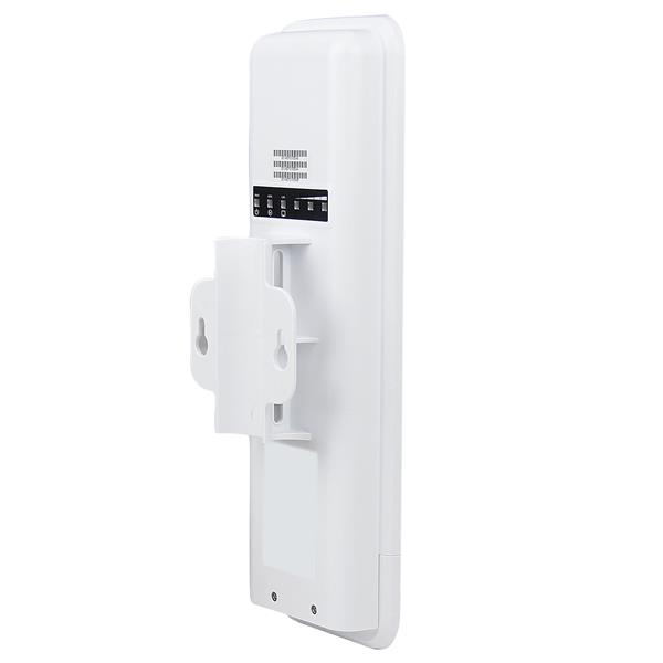 Outdoor 300 Mbps 2T2R Wireless-N Access Point - 5GHz 802 11a/n PoE-Powered  WiFi AP