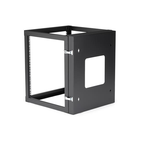 12U Open Frame Wall Mount Server Rack | Wallmount Server Racks ...