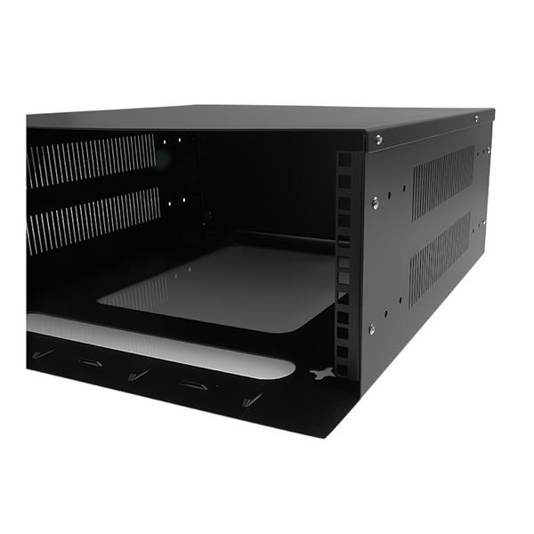Wall-Mount Server Rack - 4U