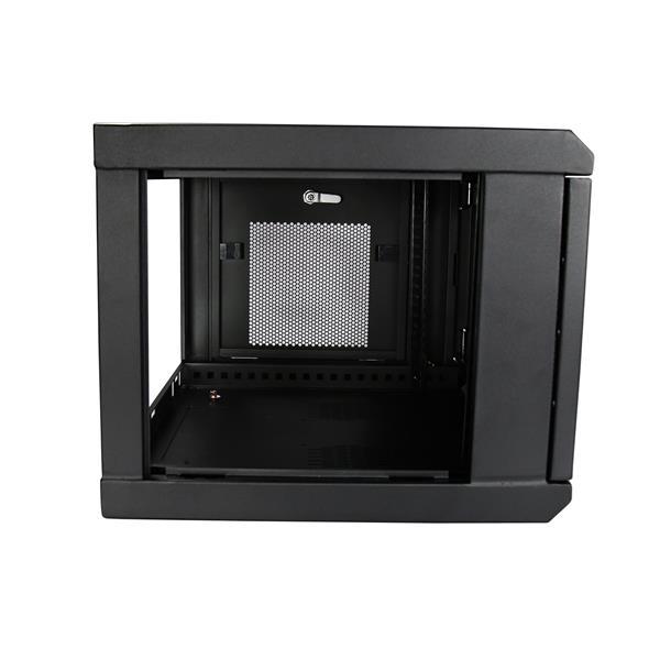 6U Wall-Mount Server Rack Cabinet | StarTech.com