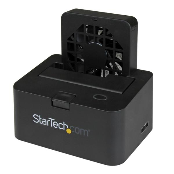usb 3 0 and esata drive docking station startech com united kingdom thumbnail 1 for external docking station for 2 5in or 3 5in sata iii 6gbps hard