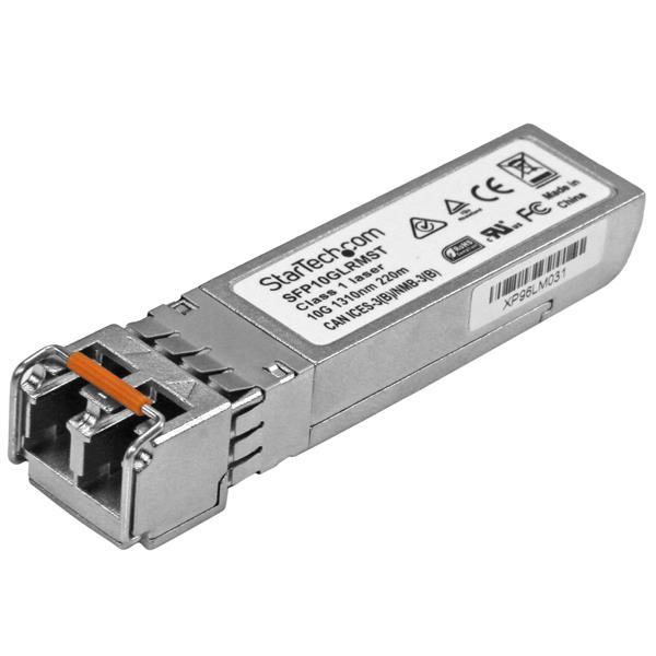 Cisco SFP-10G-LRM Compatible SFP+ Transceiver Module - 10GBASE-LRM
