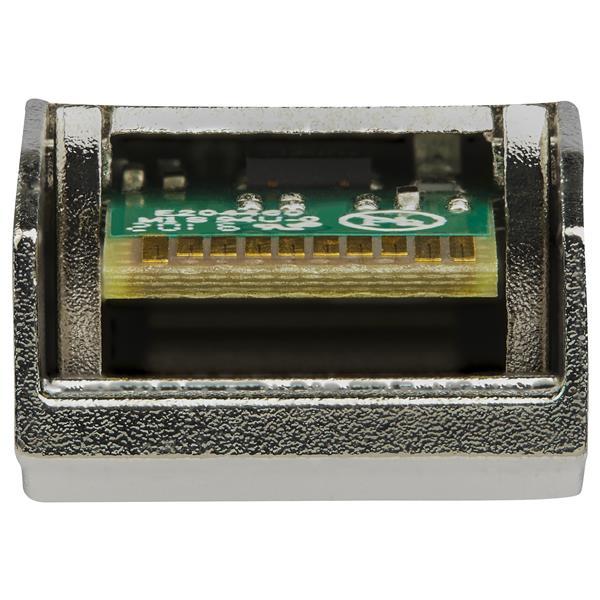 StarTech.com Juniper SFP-1GE-FE-E-T Compatible SFP Module 10//100//1000Base-T Copper Transceiver SFP1GEFEETST