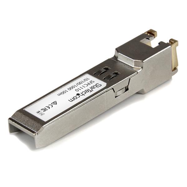 Cisco SFP-GE-T Compatible SFP Transceiver Module - 1000BASE-T