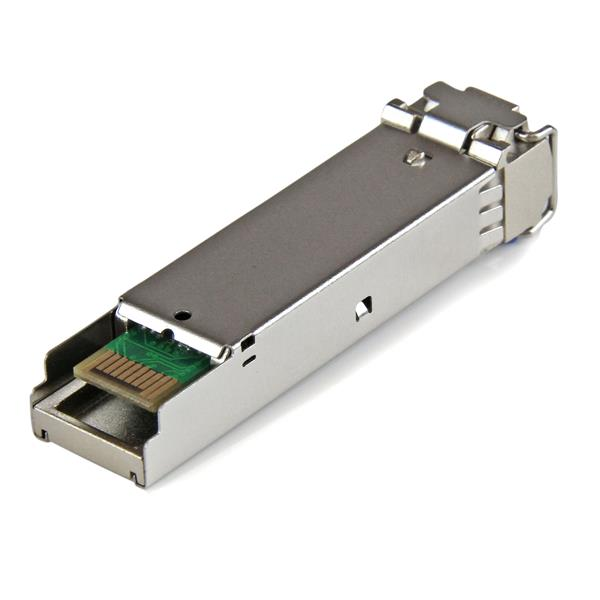 Cisco GLC-LH-SMD Compatible SFP Transceiver Module - 1000BASE-LH