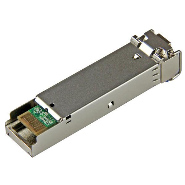 Gigabit Fiber SFP Transceiver SM MM LC 10km   Fiber Transceivers ...