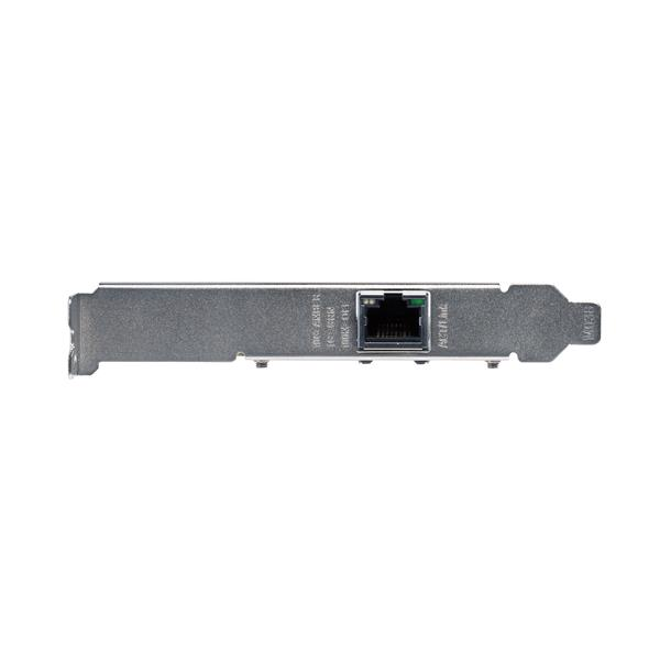 1-Port PCIe 10GBase-T / NBASE-T Ethernet Network Card