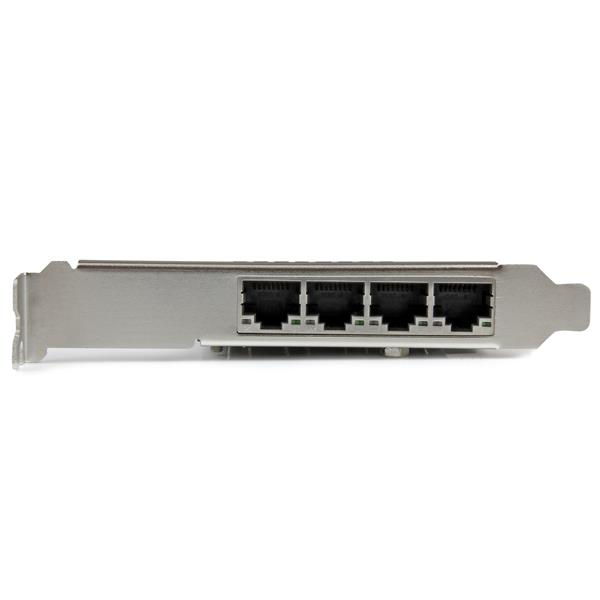 Carte R 233 Seau Pci Express Gigabit 4 Ports Nic Intel I350