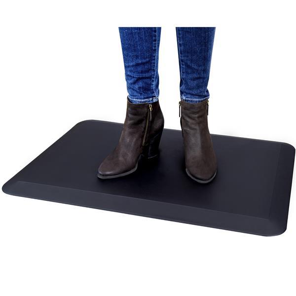 AntiFatigue Mat for Standing Desks Ergonomics StarTechcom