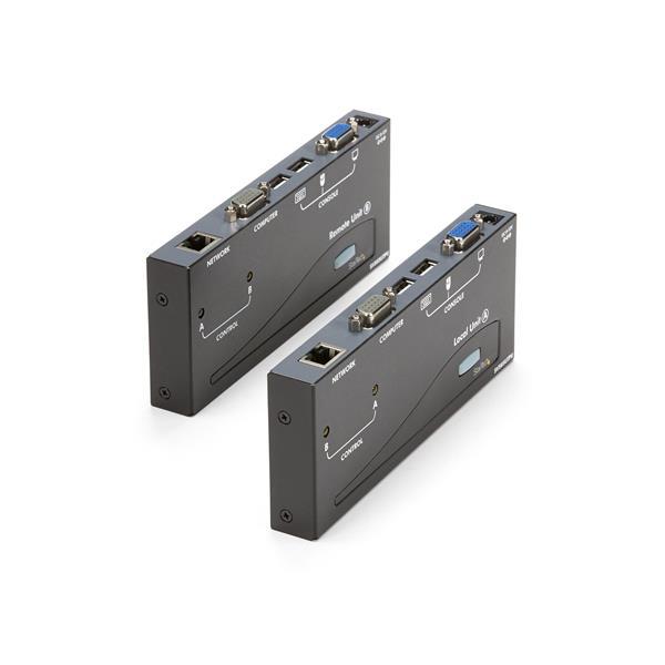 1080 P 300 M Vga Kvm Extender Utp Mit Usb Port Für Dvr Vga Usb Kvm Extender über Cat5 Cat6 Kvm-switches