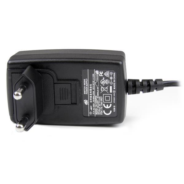 Startech Spare 5V DC Power Adapter for SV231USB /& SV431USB
