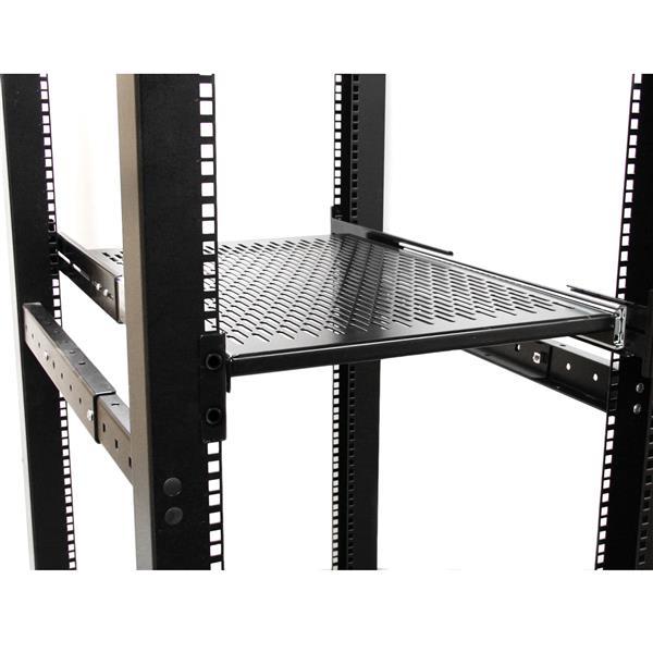 server rack cabinet shelf startech com europe rh startech com  server rack cabinet shelves