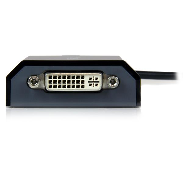 startech usb to dvi driver download