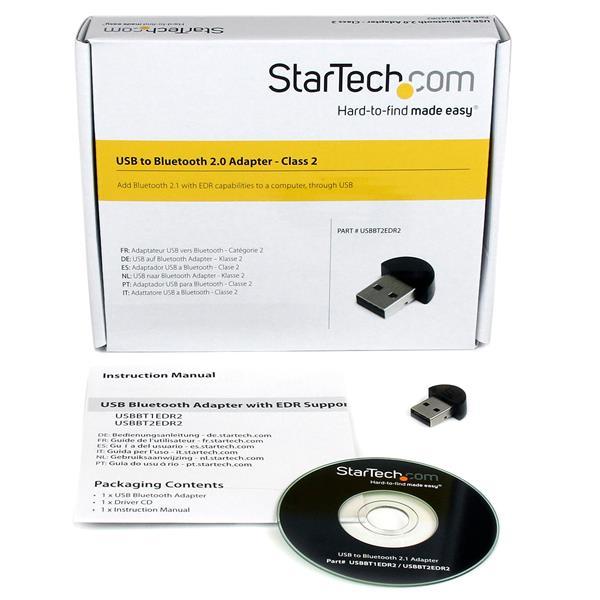 Networking IO Bluetooth Telecom ~USBBTEDR