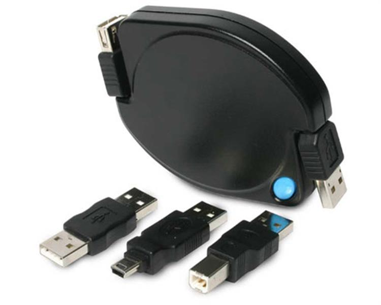 retractable usb cable wiring 6 ft retractable usb cable for notebooks | startech.com ide sata to usb cable wiring diagram