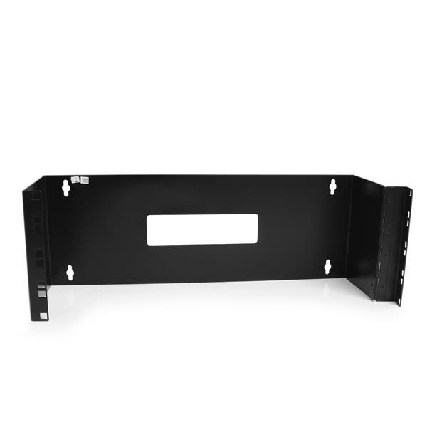 4u 19in Hinged Wall Mounting Bracket Wallmount Server