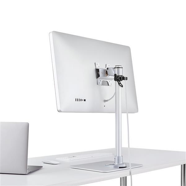 Supporto Per Monitor Desktop Regolabile Startech Com Italia