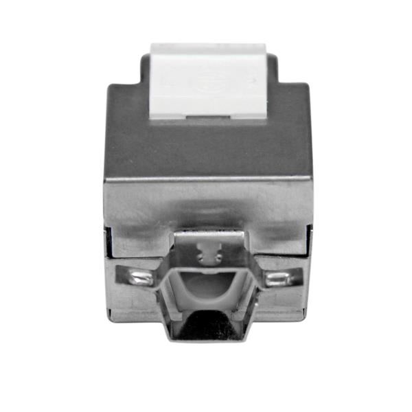 Cat6a RJ45 Keystone Jack  110 type      Wall    Jacks