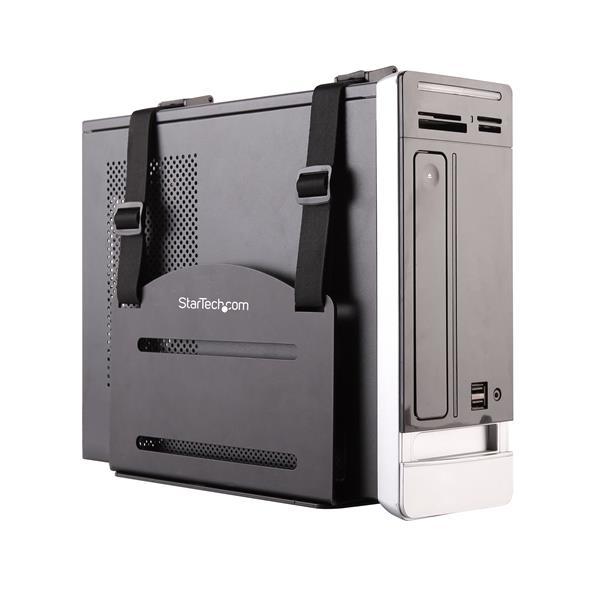 Cpu Mount Adjustable Computer Wall Mount Startech Com