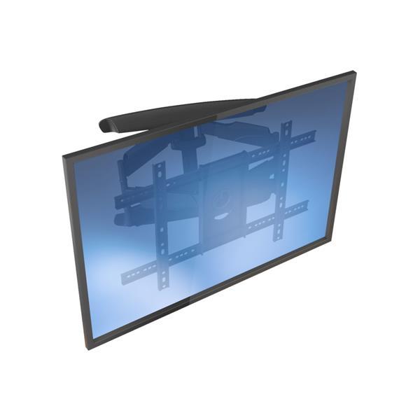 Supporto Tv Da Parete Completamente Articolabile