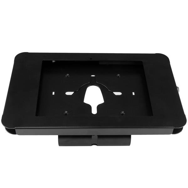 Secure Tablet Holder For Ipad Tablet Mounts Startech Com