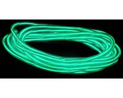 Mutant Mods Green EL Wire | StarTech com