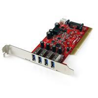 Producto PCIUSB3S4