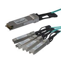 Product QSFP4X10AO15