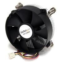 95mm CPU Cooler Fan with Heatsink for Socket LGA1156/1155 with PWM