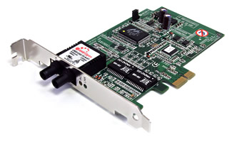 Gigabit Network Cards